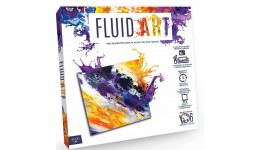 Креативна творчість FA-01-01  Fluid ART Д/Т(1/5)