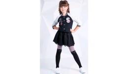 Колготки дитячі 152-158 D003 TEEN GIRL zephyr - 64%бавовна  32% поліамід  4%еластан