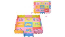 Дитячі шкарпетки DUNA 431 демі  20-22 білі