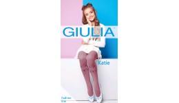 Колготки KATIE 80 (2)-sweet lilac-116-122