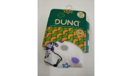 Дитячі колготки DUNA  (62-68 40) 439  8-10 БІЛИЙ - 70% бавовна  27% поліамід  3% еластан