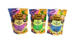 Кінетичний пісок Stretch Sand  350г (у пакеті) (1/12) ДТ