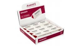 Гумка AXENT 1187 м`яка Pyramid (15)