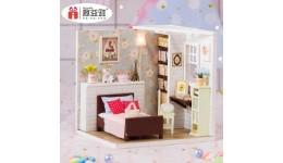 Дитячі шкарпетки DUNA 431 демі  12-14 білі