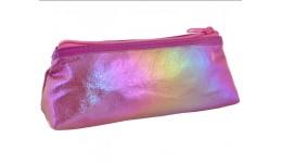 Пенал YES 532546 м`який 7 8*21*5 3см (МРЦ 89)  Glamor Pink  ТР-17