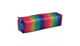 Пенал YES 532542 м`який 5*20 5*5 8см (МРЦ 119)  Rainbow  ТР-17
