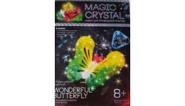 Набір для проведення дослідів 01-05 Magic Crystal Метелик(1/8) ДТ
