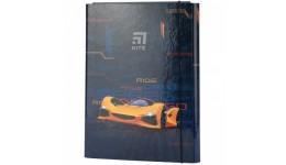 Дитячі шкарпетки DUNA 400 демі  12-14 рожеві 85%бавовна  14%поліамід 1%еластан
