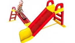 Гірка для катання  дітей 140см артикул 0140/02 DOLONI-TOYS(в коробці)