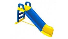 Гірка для катання дітей 140см 0140/03 DOLONI-TOYS(в коробці)