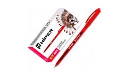 Ручка гелева HIPER Oxy Gel HG-190 0.6 червона (10/250)