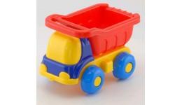 Машина Бджілка №1 COLOR plast(1/12) 250*160*160
