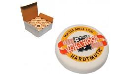 Гумка KOH-I-NOOR 6240 м'яка  кругла (45)