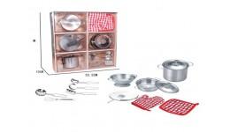 Шкарпетки чоловічі  класичні махра р.27 синій бавовна 80% поліестер 15% еластан 5%