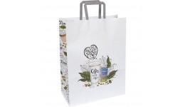 Чоловічі шкарпетки р.25 DUNA 228 льон  сітка