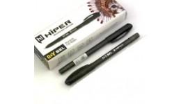 Ручка гелева HIPER Oxy Gel HG-190 0.6 чорна(10/250)
