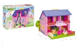 Будиночок для ляльок (Wader)