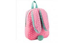Рюкзак дошкільний KITE 541XXS-1 (K19) 29x24x9см  (МРЦ 435) Kids рожевий