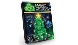 Набір для проведення дослідів 01-03 Magic Crystal Ялинка(1/8) ДТ