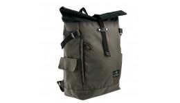 Рюкзак SMART 557518  43*31*15см (МРЦ 749)  Khaki  Roll-top T-69