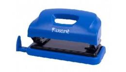 Діркопробивач AXENT 3802-02 пластик 12арк. Ocean синій (1/12)