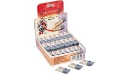 Гумка KOH-I-NOOR 6541/80 комбінована SunPearl (84)