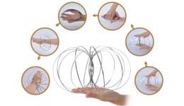 антистресс игрушка  Magic Ring кинетические кольца