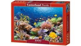 Пазл Касторленд 1000 (1511) Кораловий риф  68*47 см