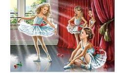 Пазл Касторленд  120 (13036) Балерини  32*23 см