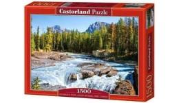 Пазл Касторленд 1500 (0762) Гірська річка  68*47 см