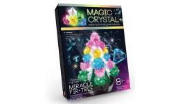 Набір для проведення дослідів 01-01 Magic Crystal Чудо-Ялинка(1/8) ДТ
