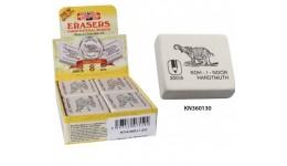Гумка KOH-I-NOOR 300/ 8 м`яка  Слон  (8)