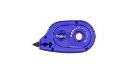 Коректор стрічковий AXENT 7009-02  5мм*6м синя(1/12)