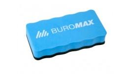 Губка для дошок BUROMAX BM.0074-99 маленька асорті (1/12)