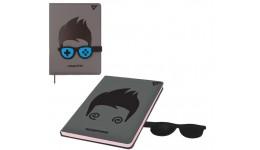 Дитячі шкарпетки для дівчаток р.23-25 темно-синій - 80%бав.18%ПА.2%еластан.
