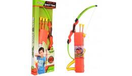 Шкарпетки чоловічі MSL-009 calzino-orange 43-46 - 69% бавовна  29% поліамід  2% еластан