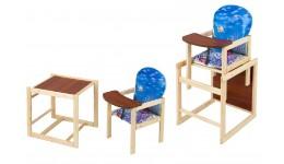 Годинник настінний ЮТА  Vintage  МІШКОВИНА 330*27мм