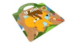 Шкарпетки жіночі р.23 DUNA 323 світлий джинс 85%бавовна  13%поліамід  2%еластан