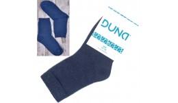 Дитячі шкарпетки DUNA 471 демі  10-12 джинс  75%бавовна  23%поліамід  2%еластан