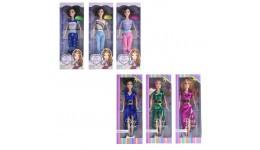 Лялька на шарнірах Принцеса Ерудиції F05-04 коробка 47-16-12 см