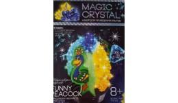 Набір для проведення дослідів 01-07 Magic Crystal Павич(1/8) ДТ