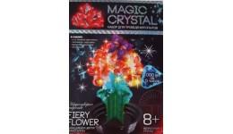 Набір для проведення дослідів 01-08 Magic Crystal Квітка(1/8) ДТ