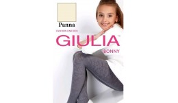 Колготки дитячі 152-158 80(18) BONNY panna -  94% поліамід  6% еластан