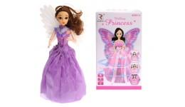М'яч дитячий  9  їжачок BT-PB-0139 перламутровий 4цв.90г сітка