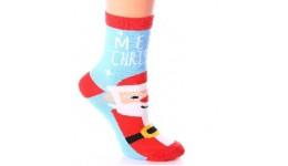 Шкарпетки WSL-03 calzino-mint  36-38 - 58% бавовна  40% поліамід  2% еластан