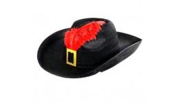 шляпа  МАРКІЗ  B00338  (1)