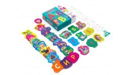 Абетка 2911-10 для найменших (у) VT