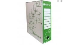 Архівний бокс Frech Up 200300 картон. 35*24*10cм вертикальний картонний (1/10)