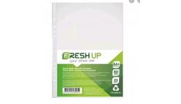 Файл А4+ Fresh Up FR-2080-20 глянець 40мкм (20шт/уп) (1/20/1000)