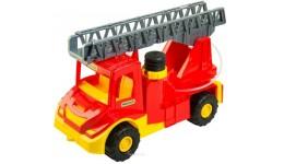 Multi truck  пожежна (Wader)